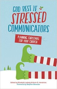 stressed communicators